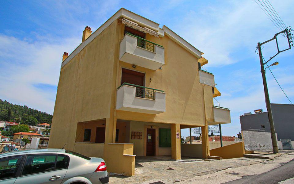 Квартира в Кавале, Греция, 42 м2 - фото 1