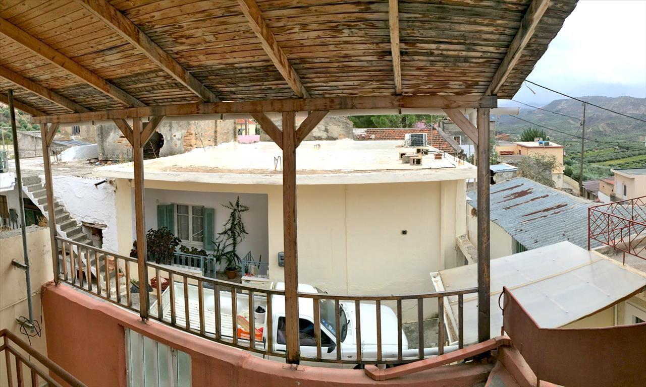 Таунхаус в Ираклионе, Греция, 100 м2 - фото 1