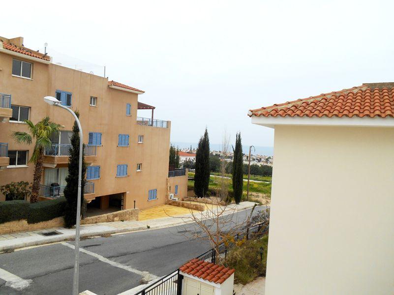 Квартира в Пафосе, Кипр, 62 м2 - фото 1