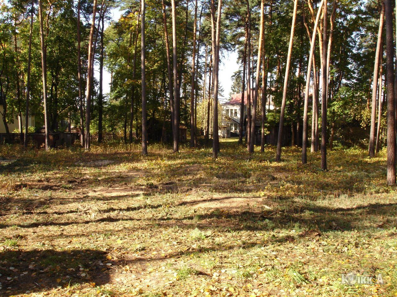 Земля в Риге, Латвия, 2880 м2 - фото 1