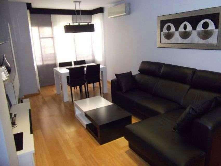 Квартира в Валенсии, Испания, 105 м2 - фото 1