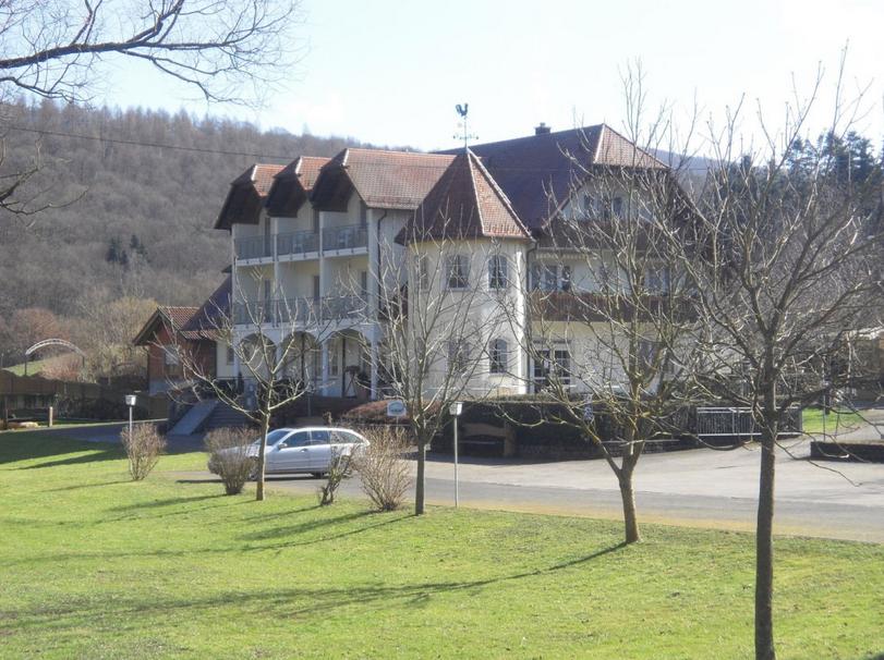 Отель, гостиница в Вюрцбург, Германия, 700 м2 - фото 1