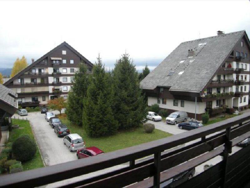 Квартира в Бледе, Словения, 75.8 м2 - фото 1