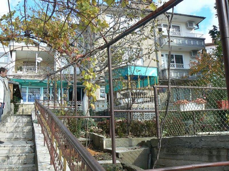 Отель, гостиница в Бургасской области, Болгария, 500 м2 - фото 1