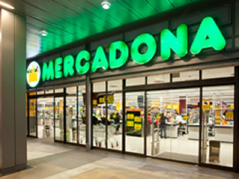 Магазин в Севилье, Испания, 2010 м2 - фото 1