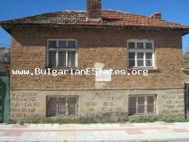Дом в Бургасской области, Болгария, 175 м2 - фото 1