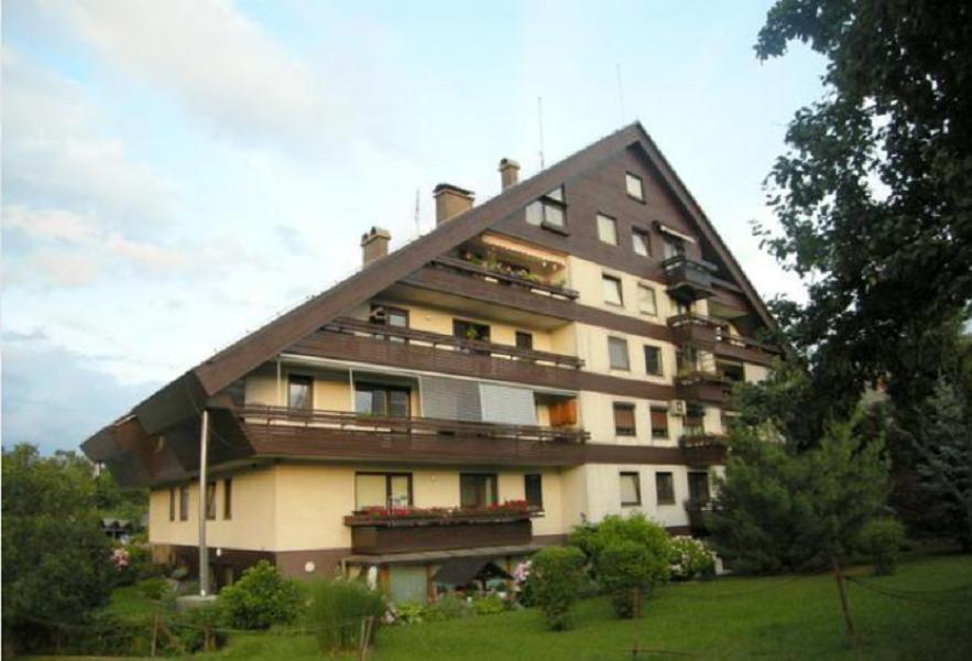 Квартира в Бледе, Словения, 76.7 м2 - фото 1