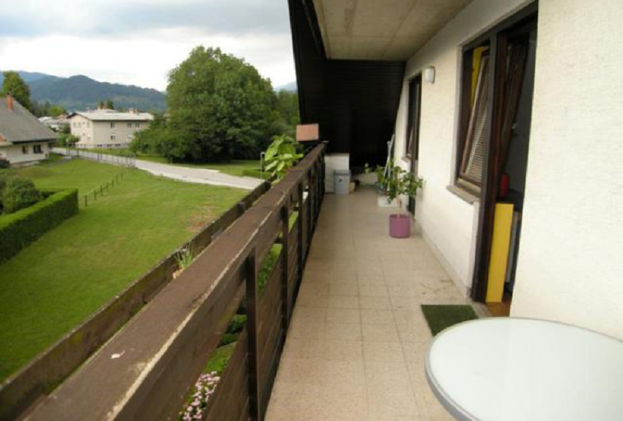 Квартира в Бледе, Словения, 76.7 м2 - фото 3