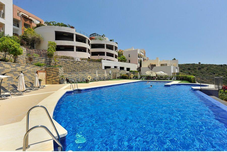 Квартира в Марбелье, Испания, 119 м2 - фото 1
