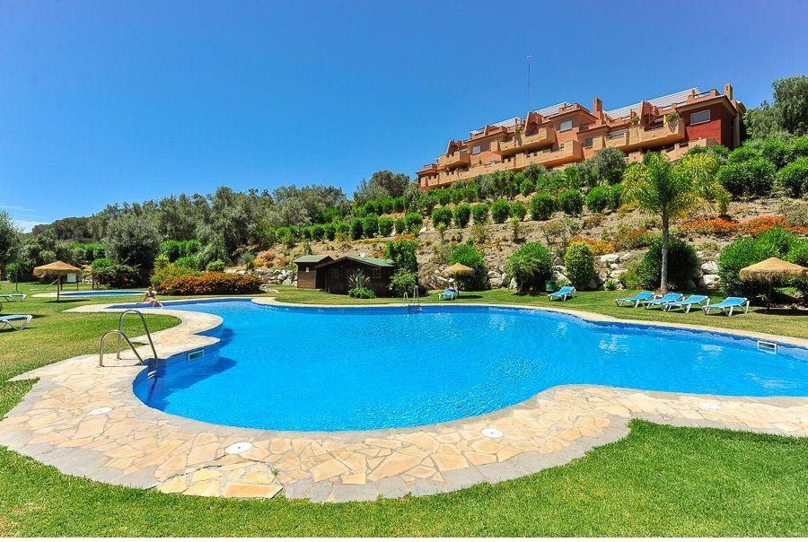 Апартаменты в Марбелье, Испания, 117 м2 - фото 1