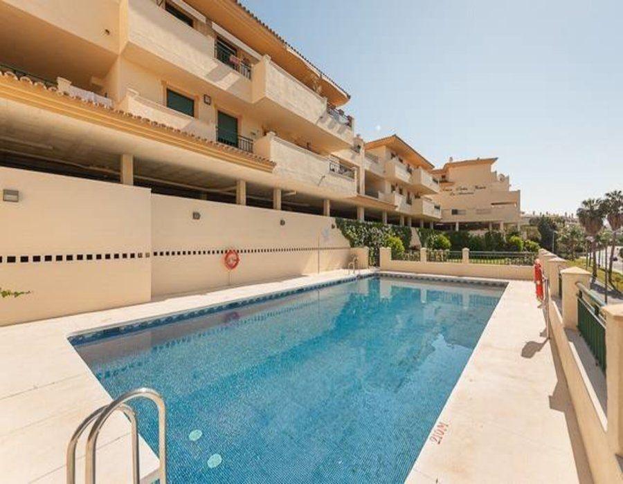 Апартаменты в Бенальмадене, Испания, 80 м2 - фото 1