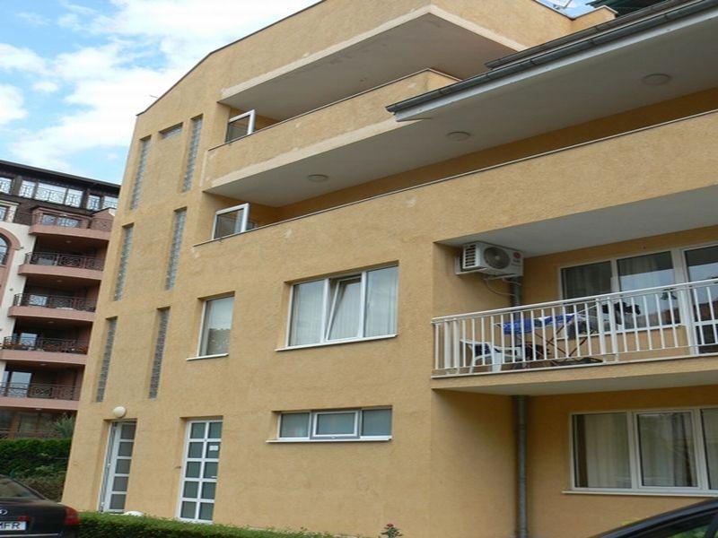 Квартира в Бургасской области, Болгария, 43 м2 - фото 1