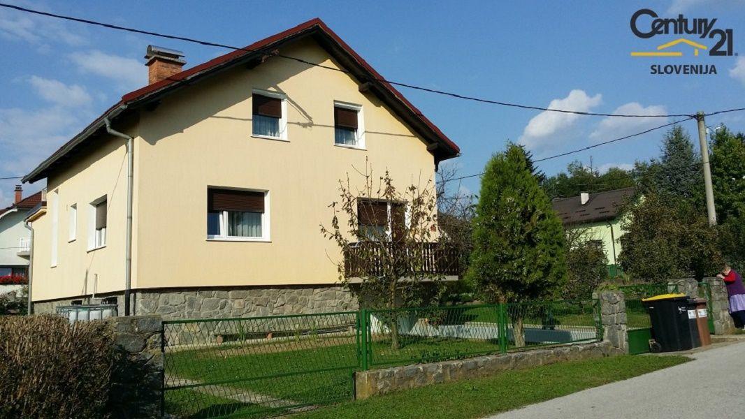 Дом в Лютомере, Словения, 164.4 м2 - фото 1