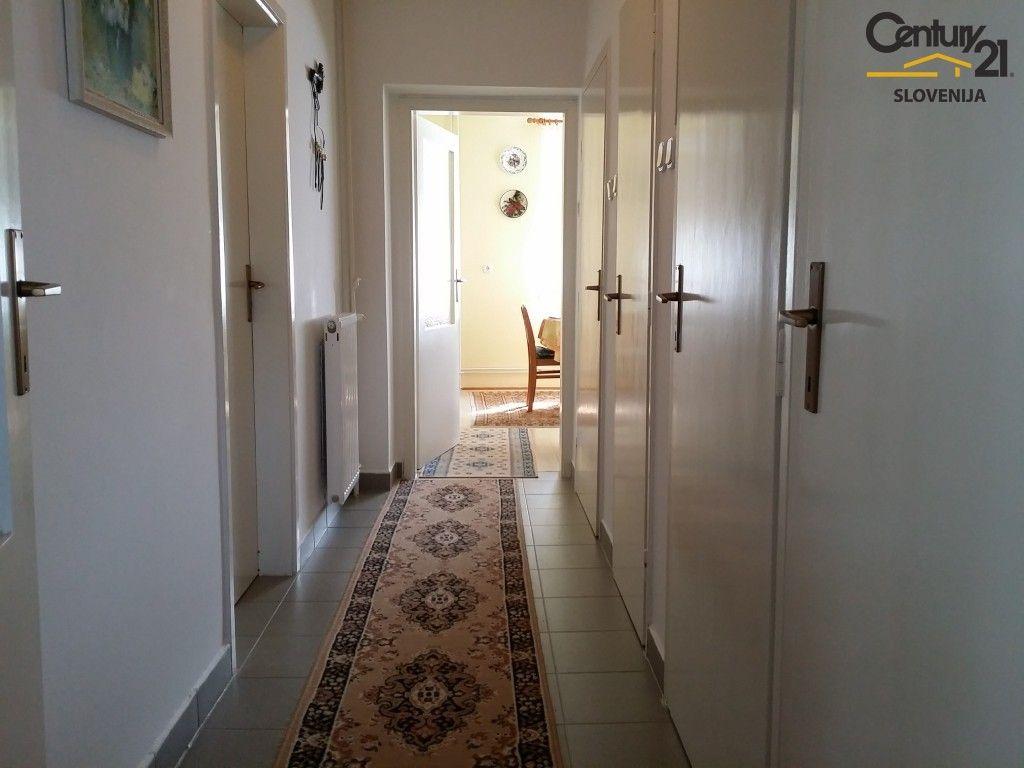 Дом в Лютомере, Словения, 164.4 м2 - фото 4