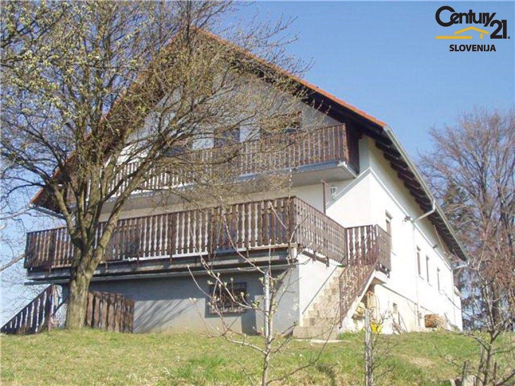 Дом в Мариборе, Словения, 450 м2 - фото 1