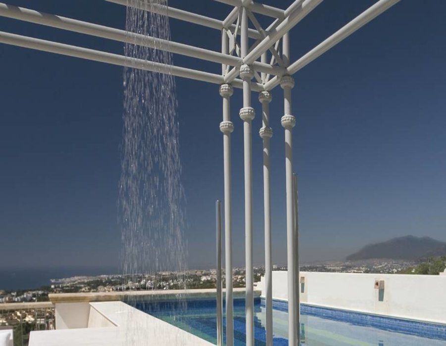 Вилла в Марбелье, Испания - фото 1