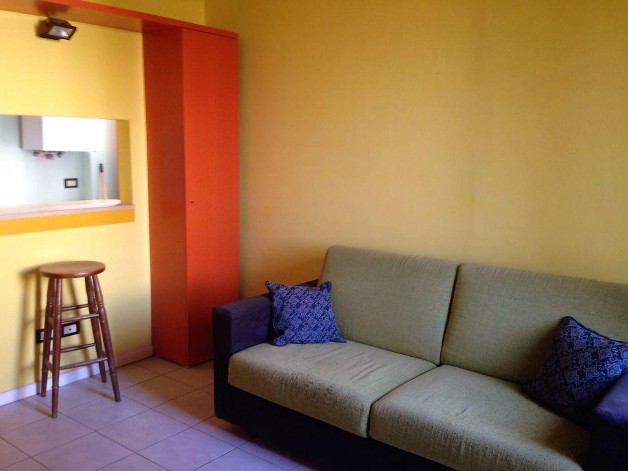 Студия в Пескаре, Италия, 35 м2 - фото 1