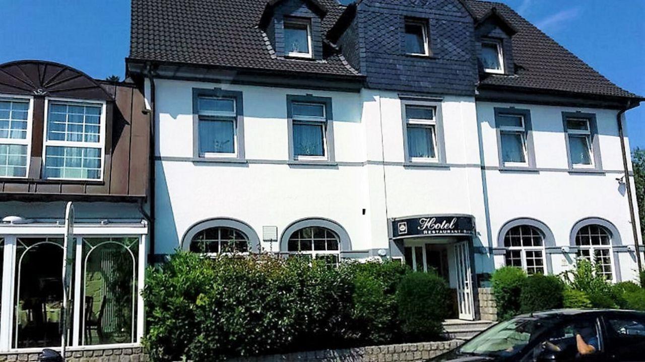 Отель, гостиница в земле Северный Рейн-Вестфалия, Германия, 4000 м2 - фото 1
