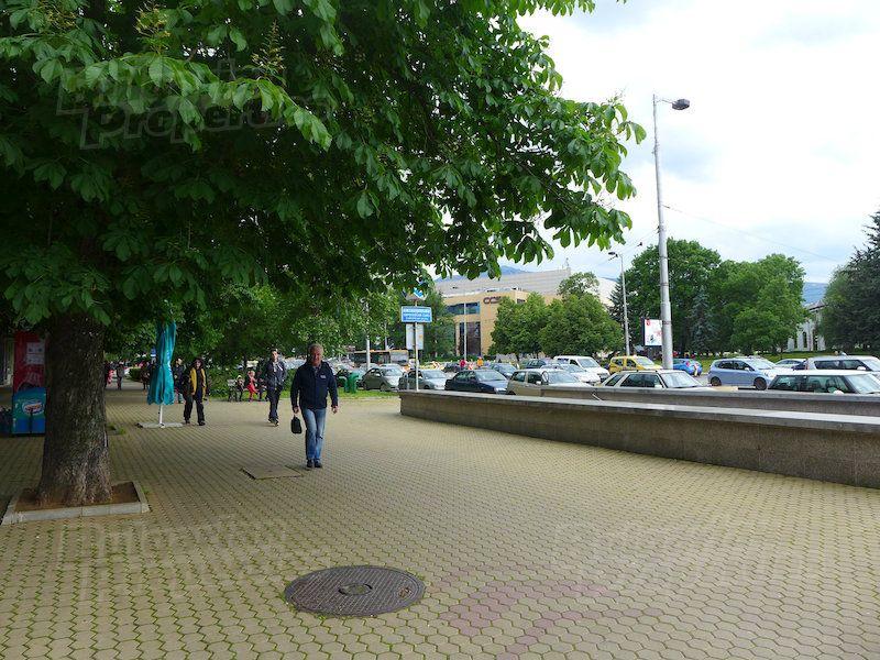 Апартаменты в Софии, Болгария, 96 м2 - фото 1