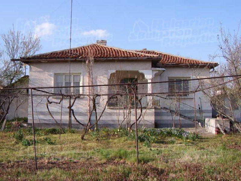Дом в Стара Загоре, Болгария, 2920 м2 - фото 1