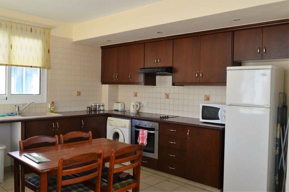 Квартира в Пафосе, Кипр, 50 м2 - фото 1