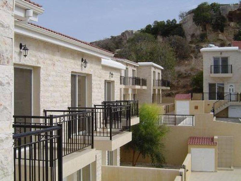 Таунхаус в Пафосе, Кипр, 105 м2 - фото 1