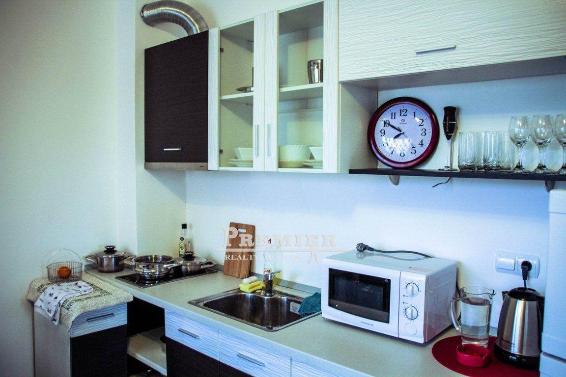 Квартира на Солнечном берегу, Болгария, 51 м2 - фото 1