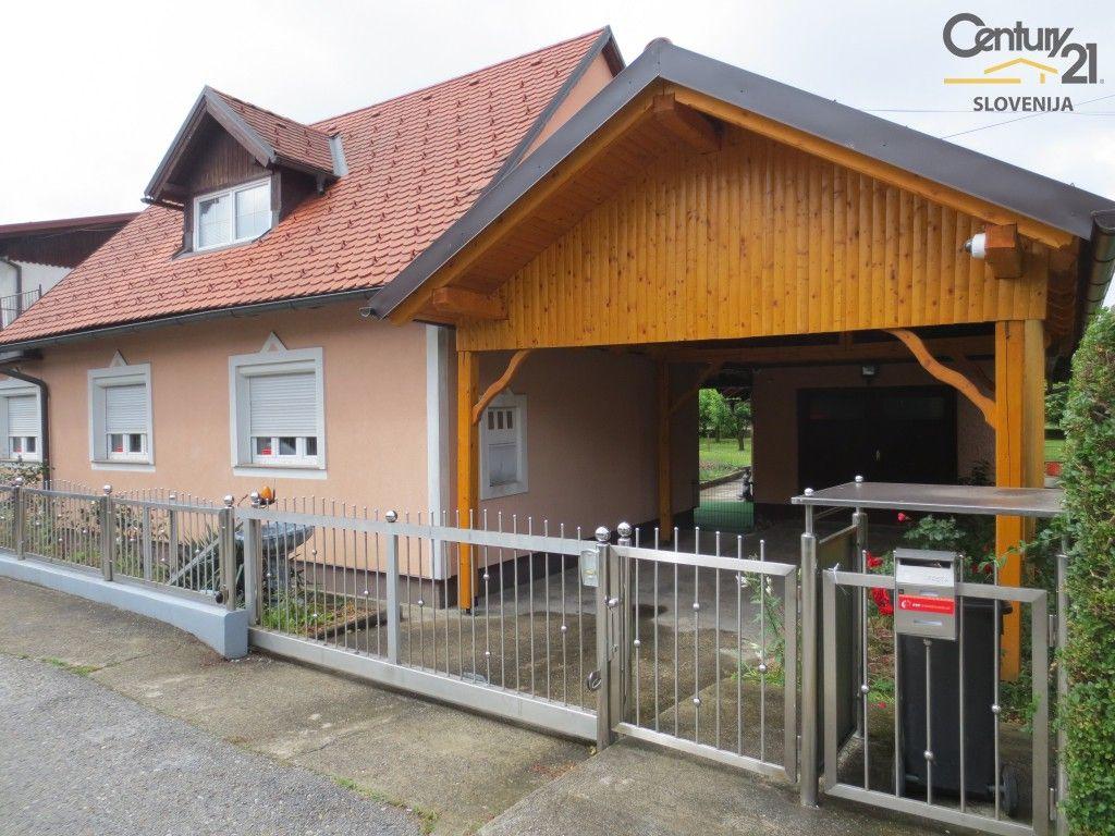 Дом в Мариборе, Словения, 506 м2 - фото 1