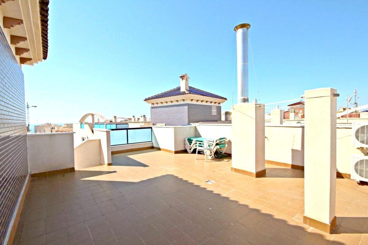 Апартаменты Cabo Roig, Испания - фото 1
