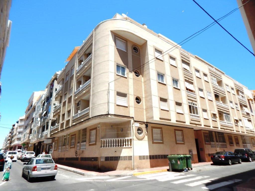 Апартаменты в Торревьехе, Испания - фото 1