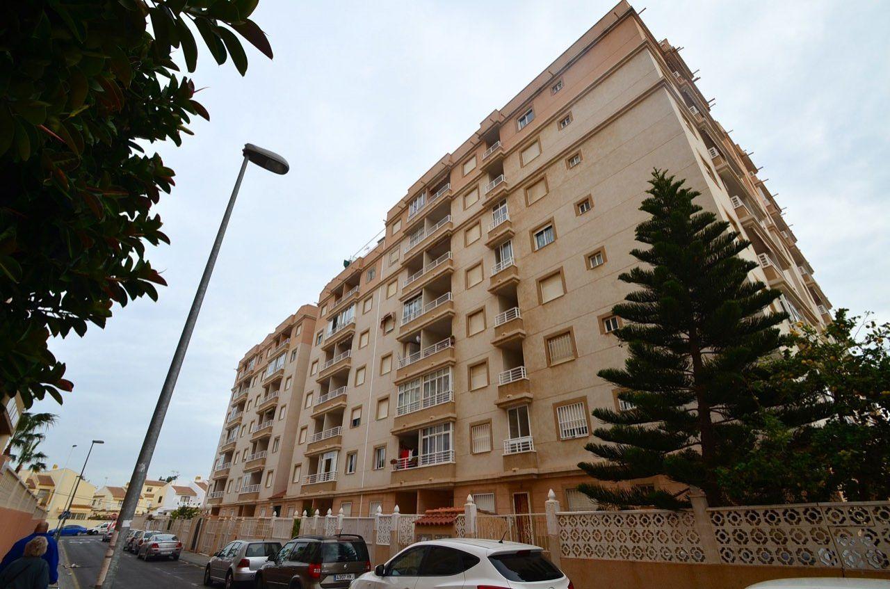 Купить квартиру в торревьехе испании