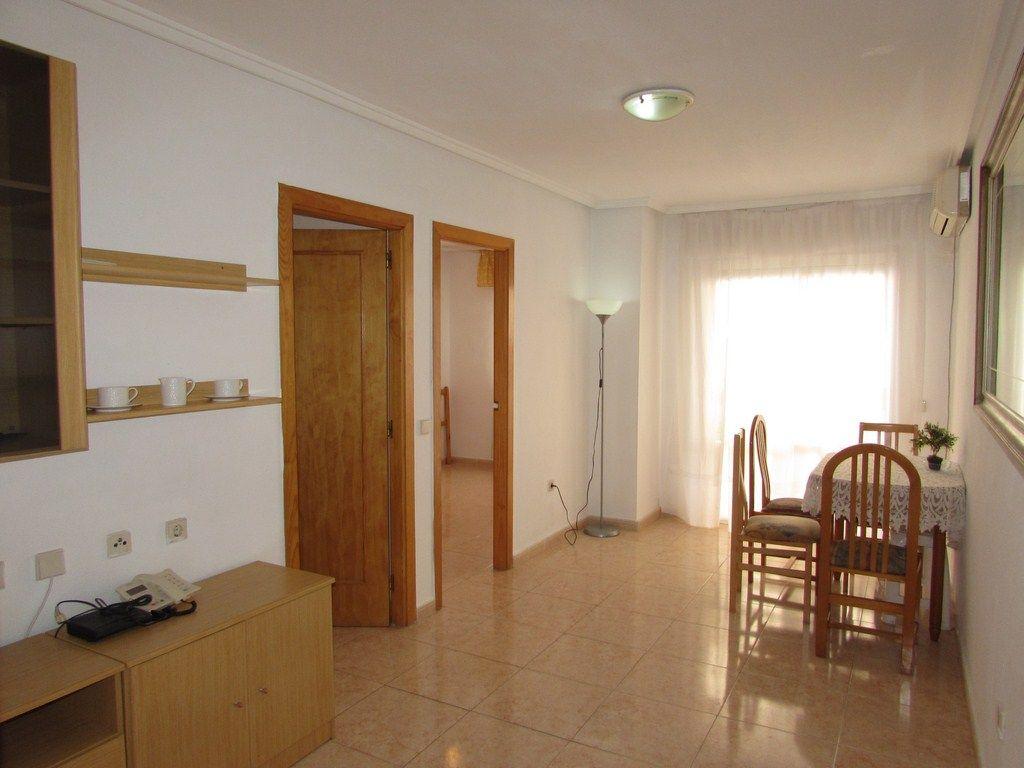 Недвижимость испания цены на квартиры