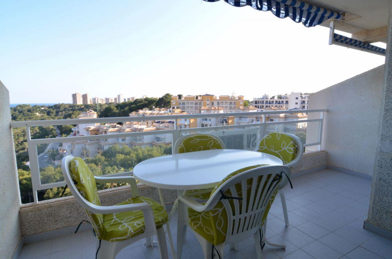 Апартаменты Campoamor, Испания - фото 1