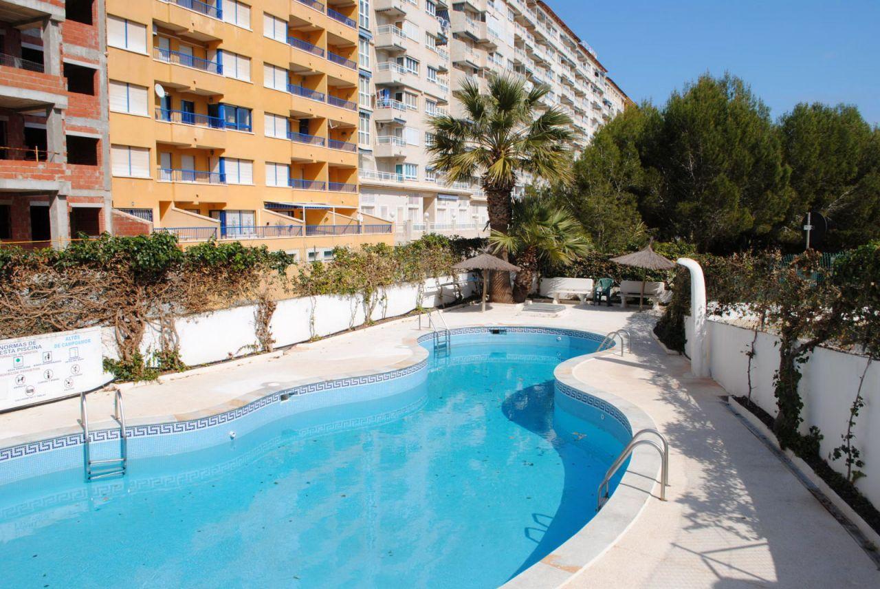 Апартаменты Dehesa de Campoamor, Испания - фото 1