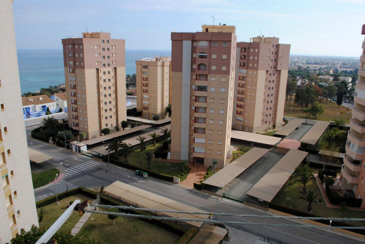 Студия Dehesa de Campoamor, Испания - фото 1