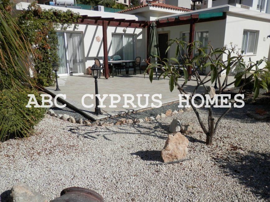 Бунгало в Пафосе, Кипр, 98 м2 - фото 1