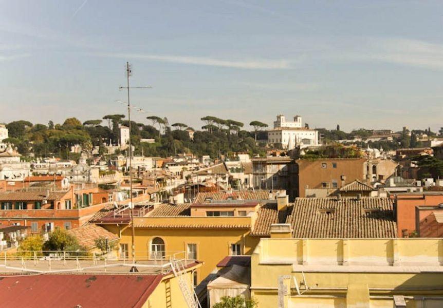 Квартира в Риме, Италия, 116 м2 - фото 1