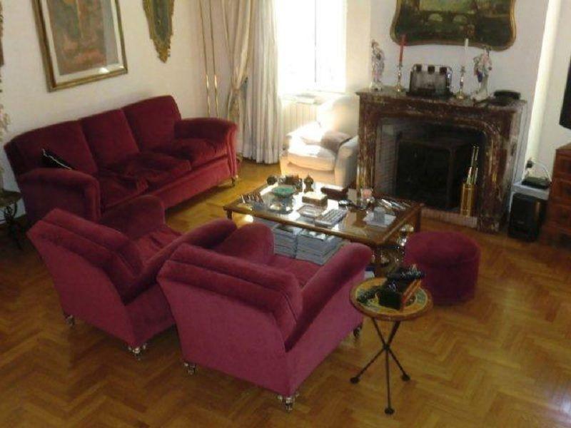 Квартира в Риме, Италия, 170 м2 - фото 1