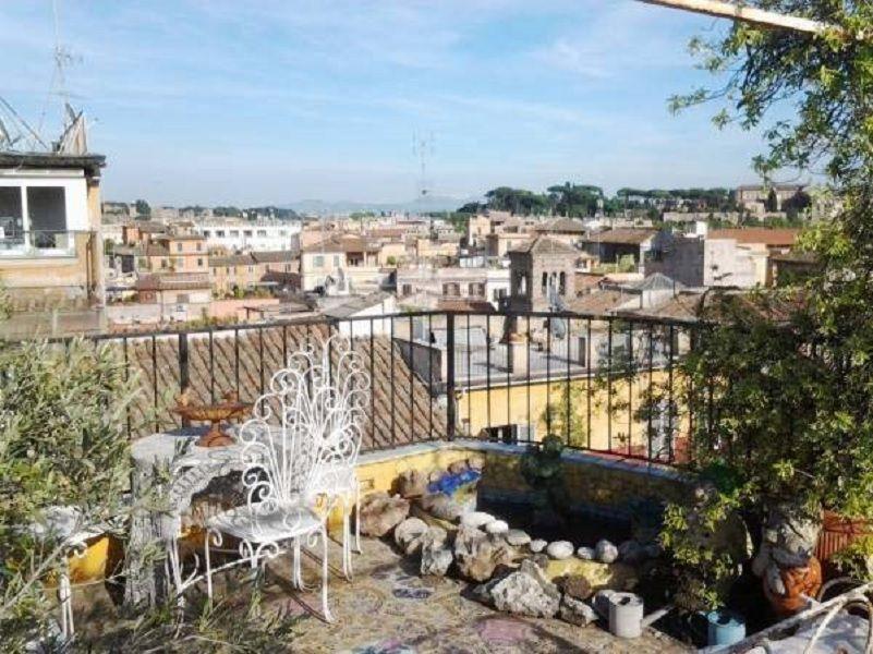 Квартира в Риме, Италия, 150 м2 - фото 1