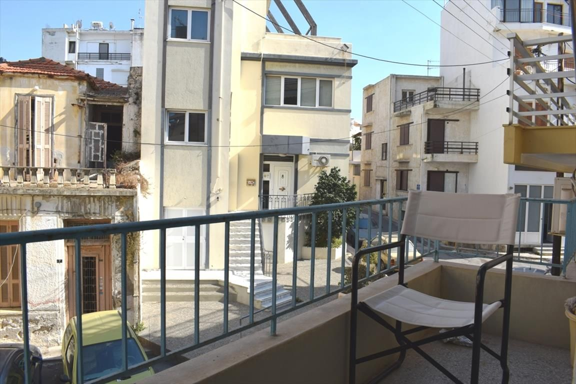Квартира в Ираклионе, Греция, 65 м2 - фото 1