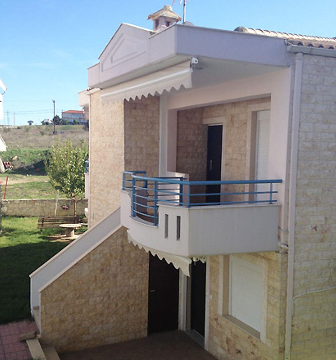 Квартира в Халкидики, Греция, 55 м2 - фото 1