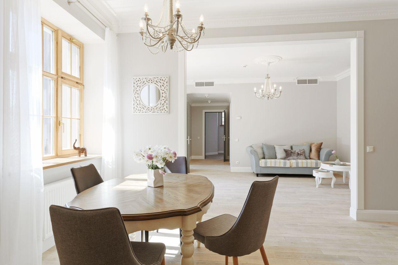 Квартира в Риге, Латвия, 99.2 м2 - фото 1