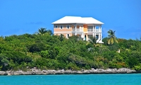Элитная недвижимость на Багамах стала активнее продаваться