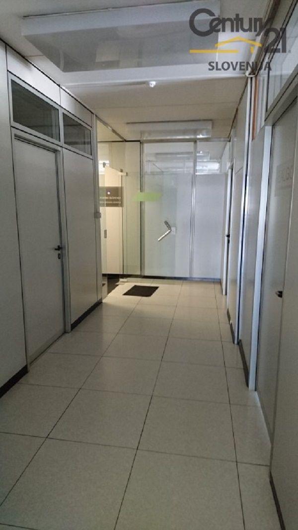 Офис в Любляне, Словения, 525 м2 - фото 4