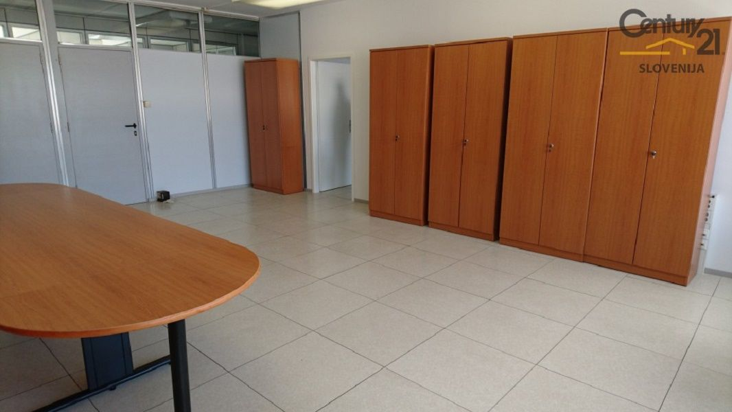 Офис в Любляне, Словения, 525 м2 - фото 6