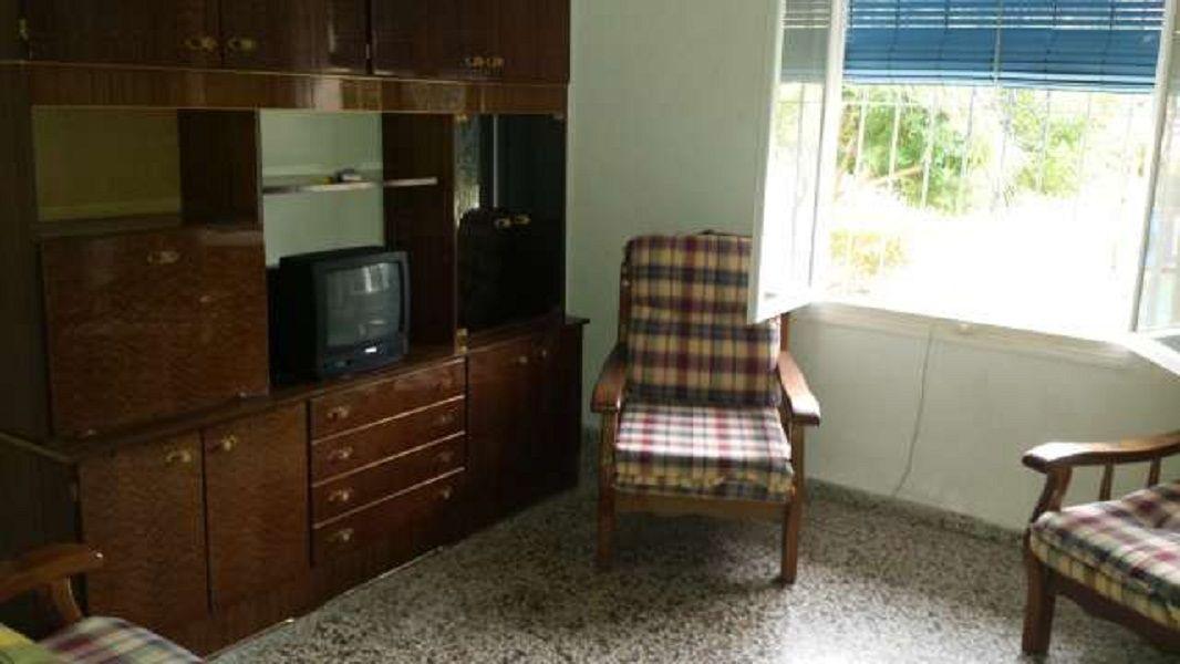 Квартира в Аликанте, Испания, 110 м2 - фото 1
