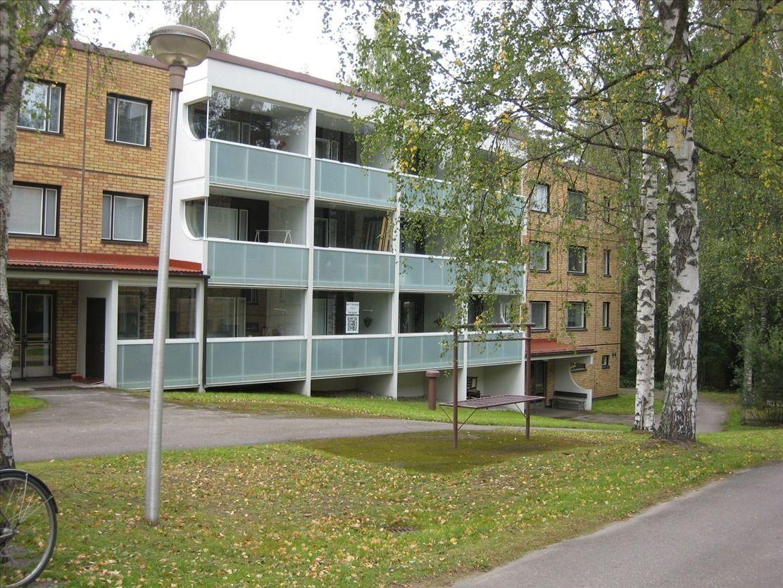 Квартира в Пиексямяки, Финляндия, 78.5 м2 - фото 1