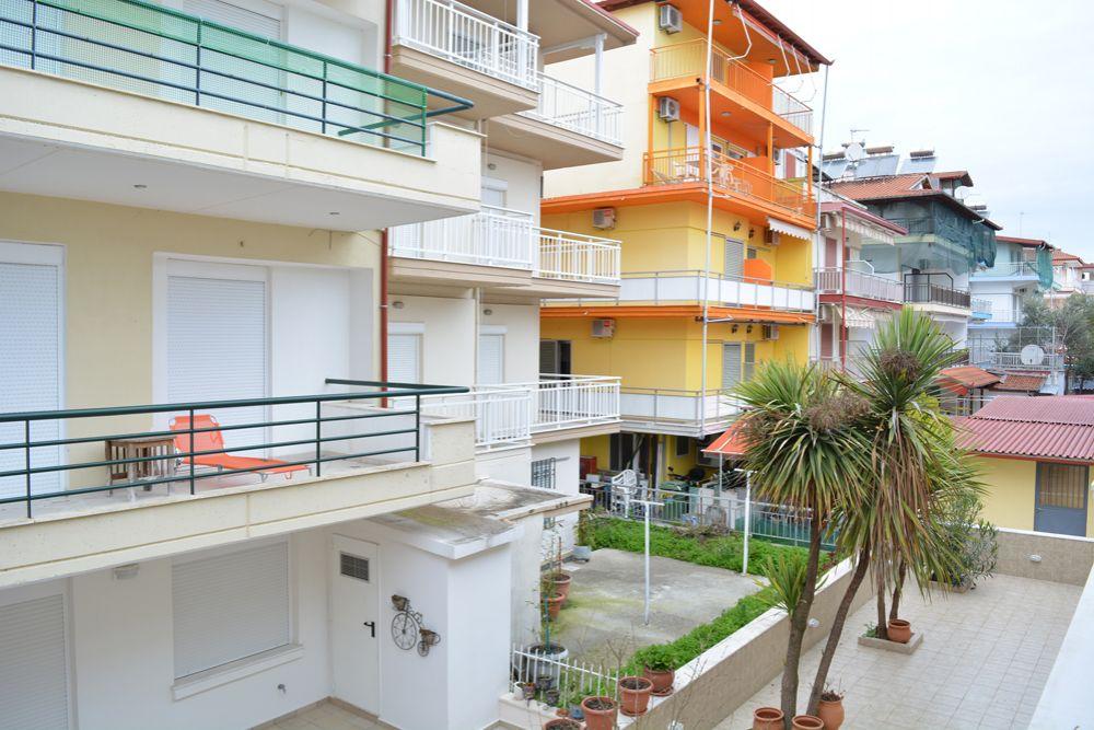 Квартира в Пиерии, Греция, 57 м2 - фото 1