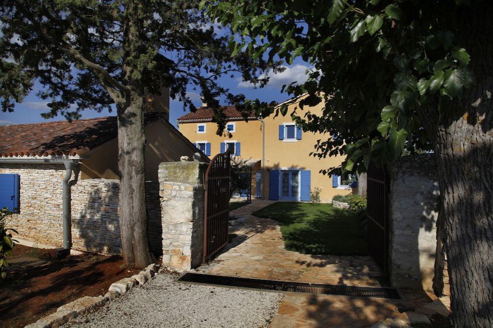 Отель, гостиница в Светвинченате, Хорватия, 400 м2 - фото 3