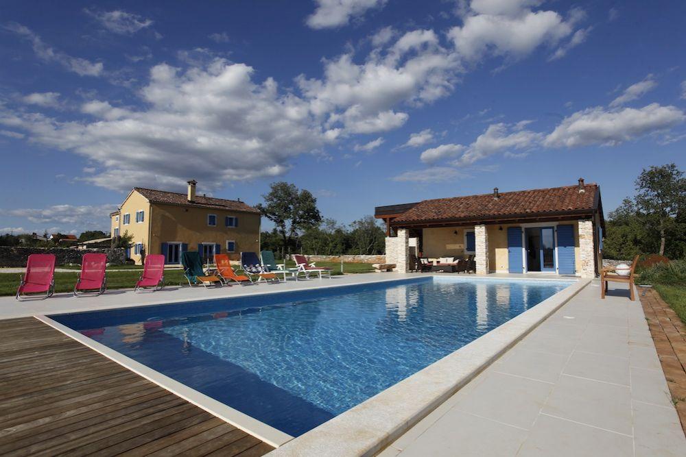 Отель, гостиница в Светвинченате, Хорватия, 400 м2 - фото 6